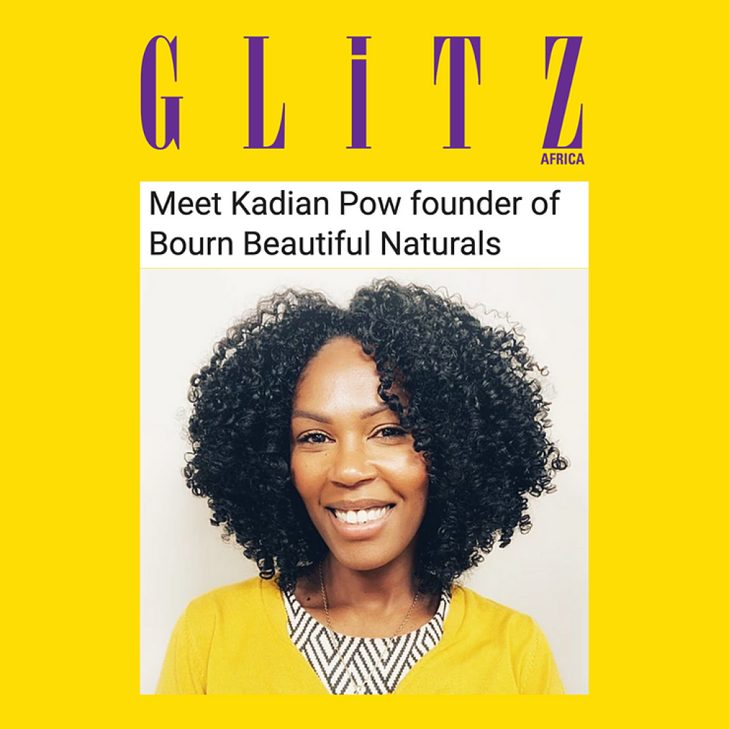 Charismatic Ph.D. Researcher and Mastermind Behind the Brand: GLITZ Africa Interview