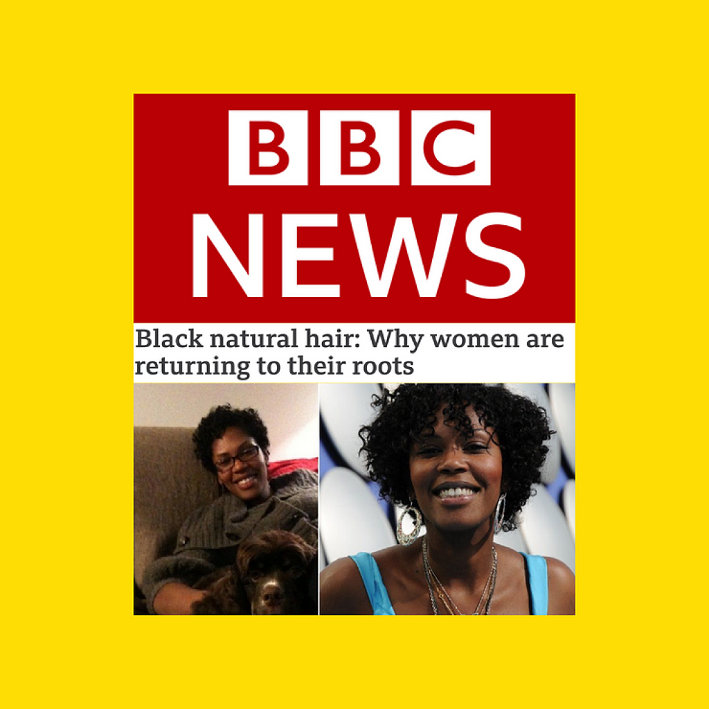Why Women are Returning to Their Roots | BBC News
