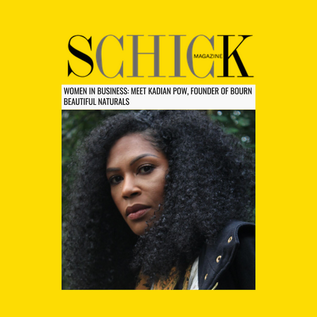 The Rise of Veganism: Interview with SCHICK Magazine