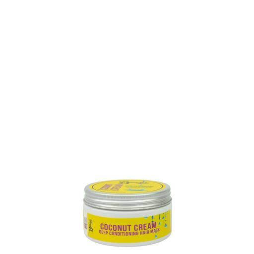 Coconut Cream Deep Conditioner