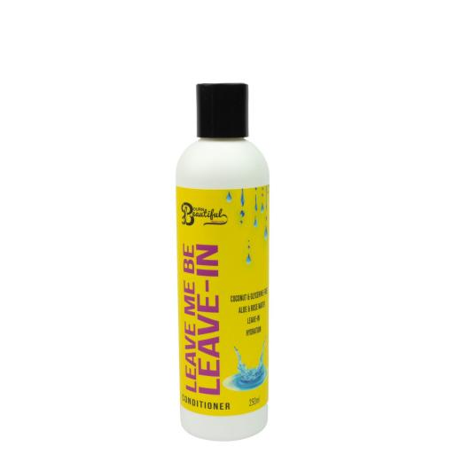 Leave Me Be Leave-In Conditioner