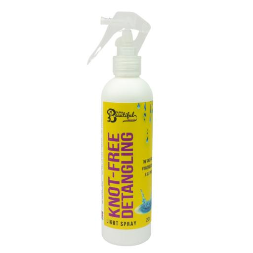 Knot Free Detangling Moisturiser Spray