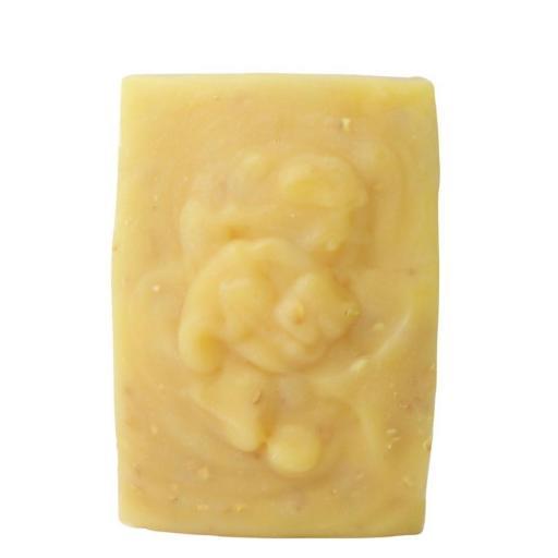 Lemongrass & Oatmeal SFSC Vegan Soap