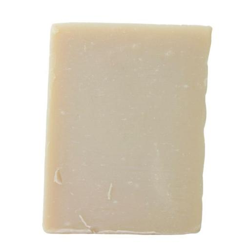 "Almond Milk & ""Honey"" SFSC Vegan Soap"