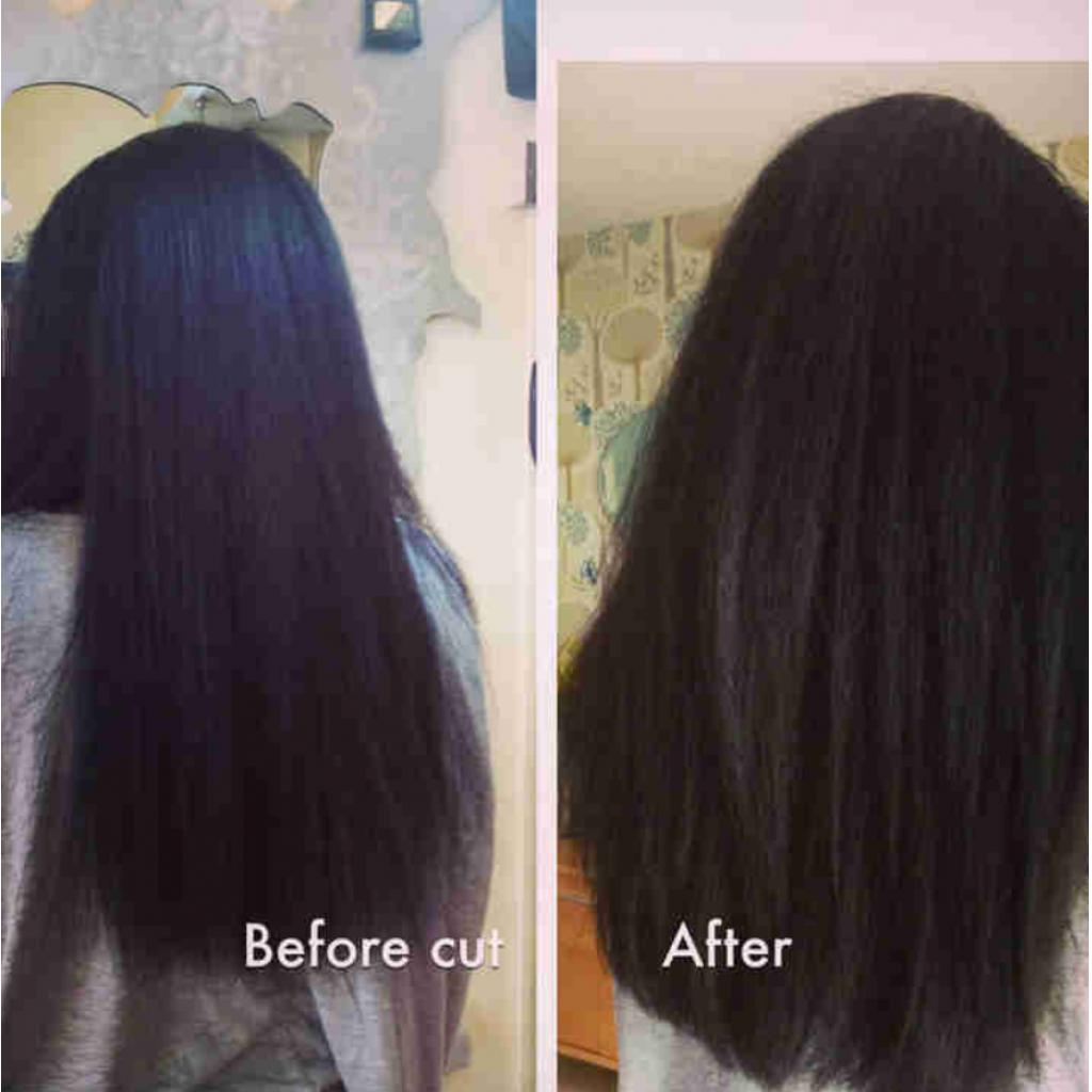 5 Reasons I Stopped Straightening My Natural Hair