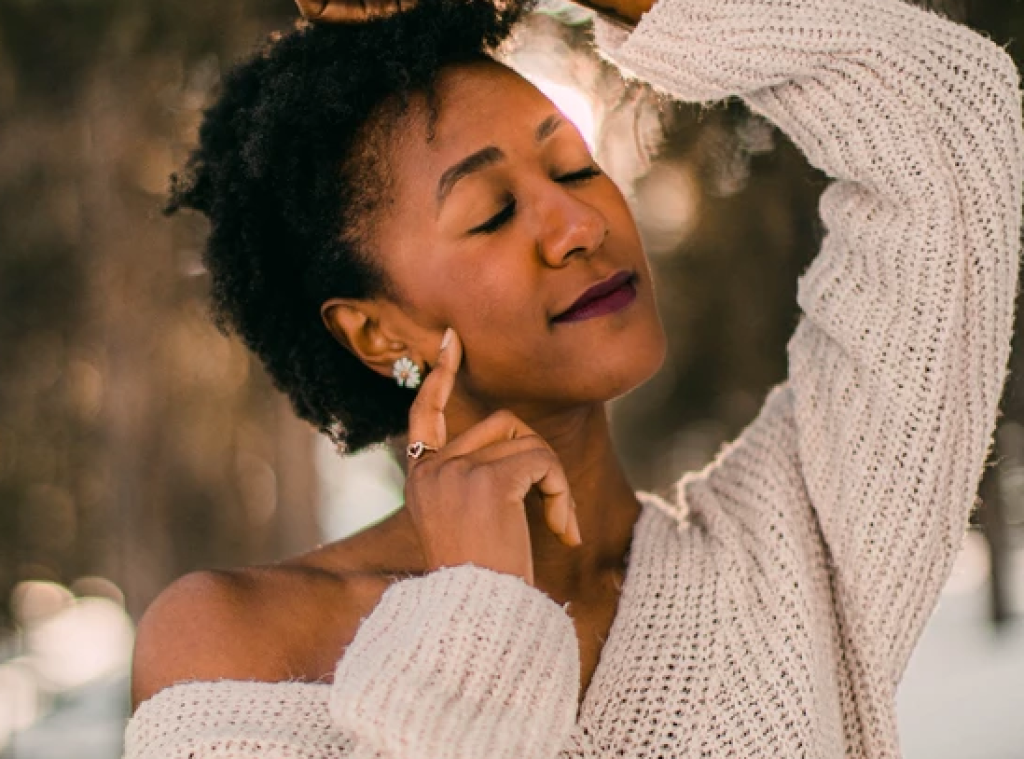3 Useful Tips for Healthy Natural Hair