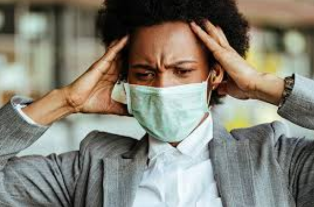 COVID-Care Tips: November Edition